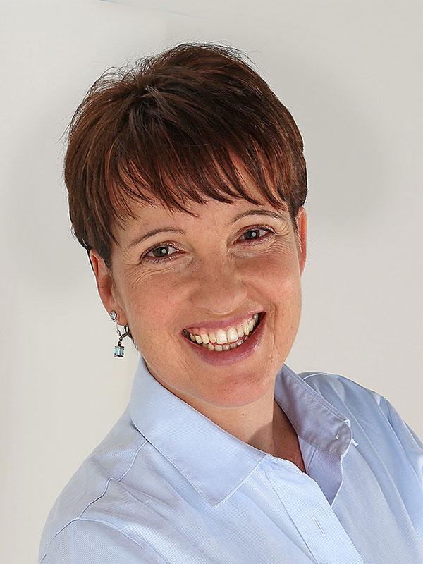 Technotrans GmbH - Geschäftsführerin Jasmin Kolar-Höfliger